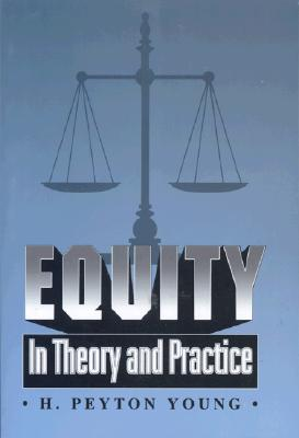 Equity By Young, H. Peyton